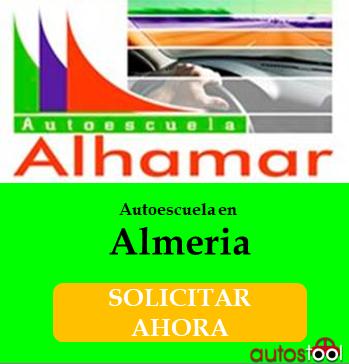PRECIO AUTOESCUELA EN ALMERIA