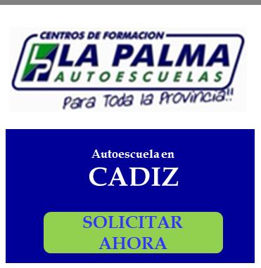 PRECIO AUTOESCUELA EN CADIZ