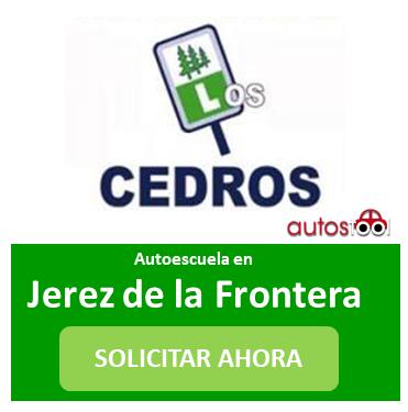 PRECIO AUTOESCUELA EN JEREZ DE LA FRONTERA