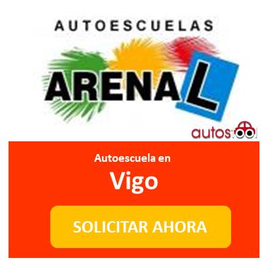 PRECIO AUTOESCUELA EN VIGO