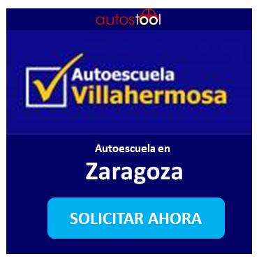 PRECIO AUTOESCUELA EN ZARAGOZA